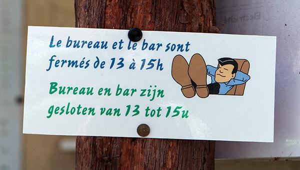 Bar La Sieste
